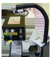 光電式靜電消除離子蛇管