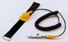 UC-WS1防靜電黏扣式手環